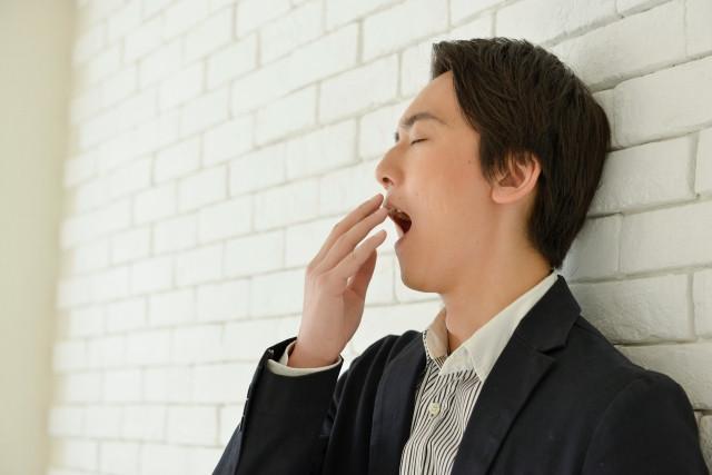 不眠症とはどのようなもの?