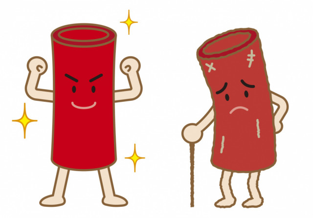 自律神経を整え、血液の流れを改善することで冷え性を改善に導きます。